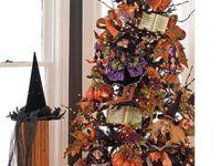 Halloween, Thanksgiving Ideas