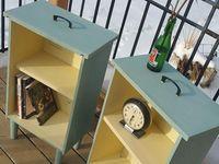 redone furniture