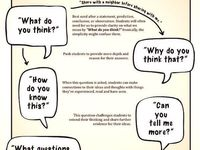 critical thinking strategies in the classroom