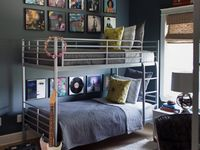 Decorating Ideas: Teen Rooms