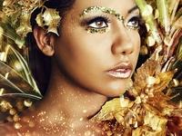 Beauty {Hair, Nails & Eyes}