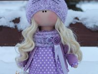 Куклы•Dolls•Inspiration