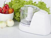 Food Processor Tips/Recipes  Board