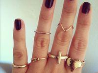 ^Style rings^ / Rings..