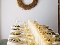 Great Wedding & Party Decor Ideas
