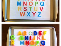 ABCs and Literacy