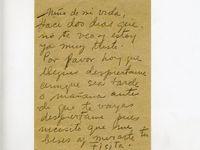 7 best cartas de amor entre frida kahlo y diego rivera images on pinterest love letters blue. Black Bedroom Furniture Sets. Home Design Ideas