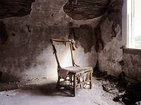 abandoned / creepy