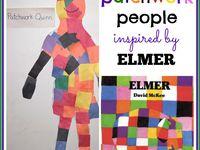Books Inspiring Art