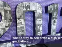Graduation (Coming too fast!)