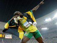 World-class Athletes