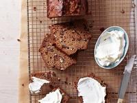 Breakfast Breads & Bites