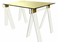 Furniture Porn: Pieces I'd love to know + love