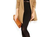 Fall Fashion Wishlist