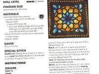 crochet projects / My crochet projects
