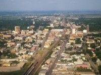 North Dakota Cities