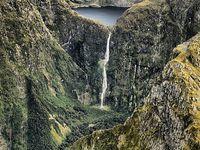 Kia Ora bro / NZ places
