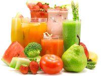 Healthy food & diet