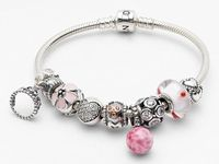Pandora beads