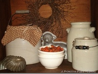 Crock and Graniteware Addiction