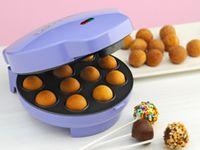 Babycakes Cake Pop Maker Recipes
