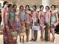 batik dan kebaya
