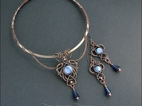 Wire Jewellery 2