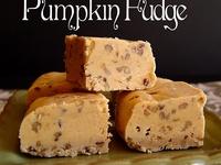 Fudge of All Kinds!