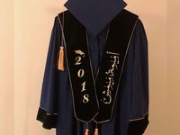 Pin By Youssif Almehza On تخ Dresses For Graduation Ceremony Graduation Photoshoot Graduation Gown
