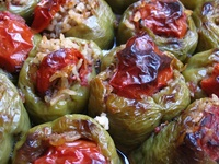 ... on Pinterest | Turkish Recipes, Turkish Delight and Stuffed Eggplant