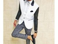Awesome Style: Dudes