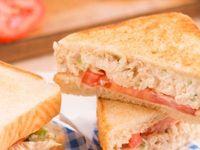 8 Ideas De Sándwiches Sandwiches Recetas De Sandwich Comida