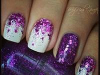 essie valentines day nails