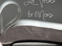 Things for mom