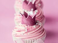 Mesmerized Cupcake