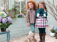 ropa y complementos infantiles
