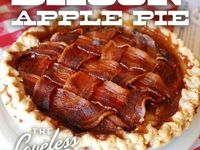 Completely Ridiculous Bacon Recipes