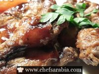 Chefs Arabia