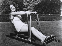 Old School Workouts!