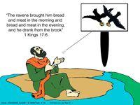 church - Bible - Elijah/Eliash