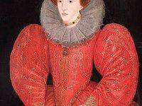 Elizabeth I and Friends