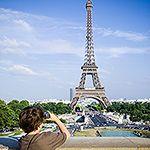 The Bucket List & The World Traveler