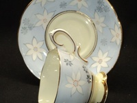 Tea cups and Chinaware