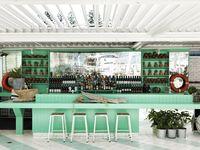 ☆ INTERIOR: Restaurants & Cafe`s