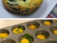 Recetas de cocina (Recipes)