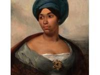 Ferdinad Victor Eugéne Delacroix,(1798-1863),was most prominent representative of Romanticism in French painting.