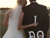 say *YES* to the dress