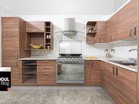 Cocinas espacio
