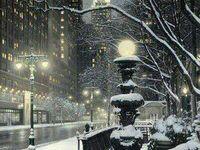 NEW YORK CITY LOVE