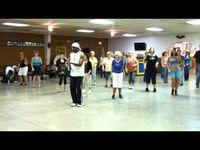 Dancing/ zumba